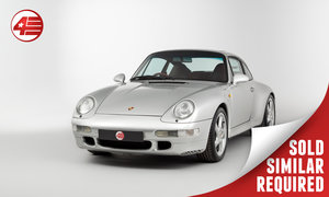 Picture of 1997 Porsche 993 Carrera S Manual /// 24k Miles SOLD