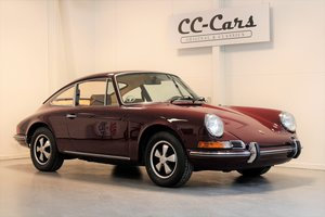 Picture of 1969 Beautiful 912 Coupe For Sale