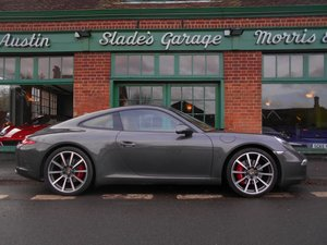 Picture of 2011 Porsche 911 C2S Coupe PDK For Sale