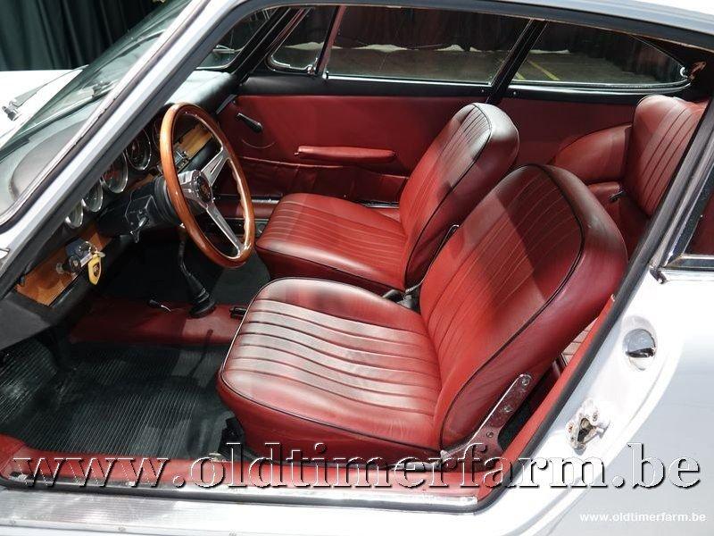 1965 Porsche 911 2.0 Coupé '65 For Sale (picture 4 of 12)
