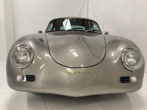 Picture of 1954 Brand new built to order Porsche 356A Coupe replica For Sale