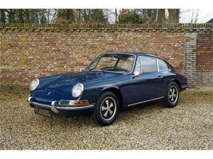 Picture of 1966 Porsche 912 Stunning colour combination For Sale