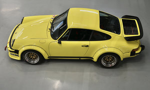 Picture of 1980 PORSCHE 930 TURBO GROUP 4 FIA SOLD