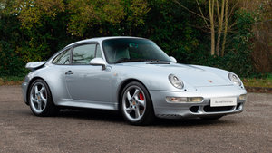 Picture of 1996 Porsche 911 (993) Turbo For Sale