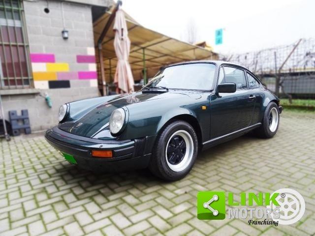 1982 Porsche 911 Coupè SC 3.0 *ASI* CONSERVATO For Sale (picture 1 of 6)
