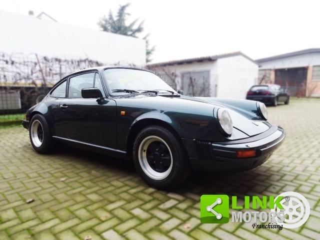 1982 Porsche 911 Coupè SC 3.0 *ASI* CONSERVATO For Sale (picture 2 of 6)