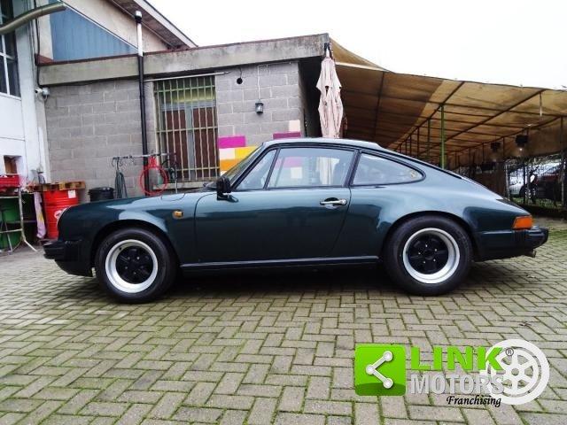1982 Porsche 911 Coupè SC 3.0 *ASI* CONSERVATO For Sale (picture 3 of 6)