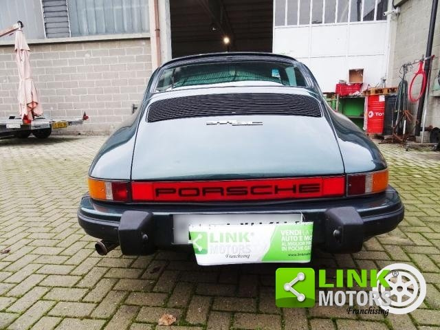 1982 Porsche 911 Coupè SC 3.0 *ASI* CONSERVATO For Sale (picture 5 of 6)