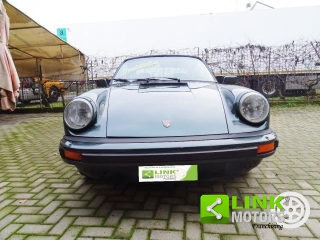 1982 Porsche 911 Coupè SC 3.0 *ASI* CONSERVATO For Sale (picture 6 of 6)
