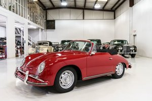 Picture of 1958 Cabriolet by Reutter For Sale