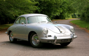 Picture of 1961 Porsche 356 B Coupe for self-drive hire For Hire