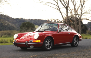Picture of 1970 Porsche 911 T for self-drive hire For Hire