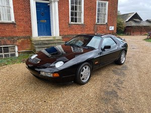 Picture of 1991 Porsche 928 GT RHD Manual For Sale