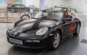 Picture of 2006 Porsche 987 Boxster (ID XT0447) For Sale