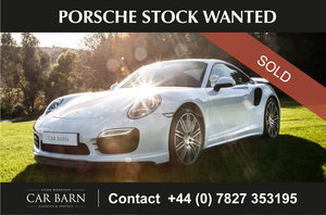 Picture of 2005 Porsche Stock Wanted For Sale