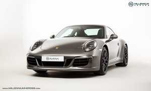 Picture of 2015 PORSCHE 911 (991) CARRERA GTS // AGATE GREY // 25K MILES For Sale