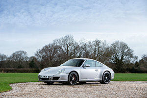 Picture of 2011 Porsche 997 GTS For Sale