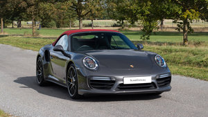 Picture of 2017 Porsche 911 (991) Turbo S For Sale