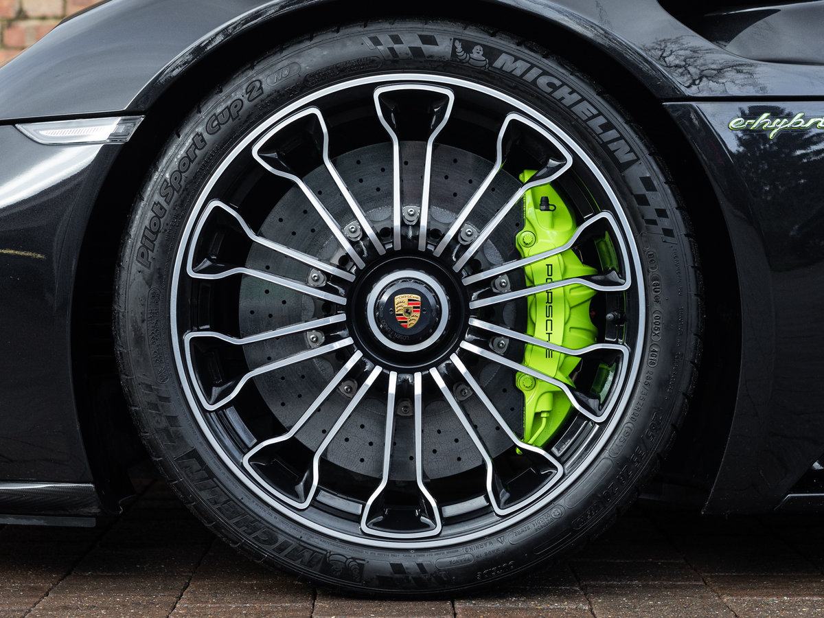 2015 Porsche 918 Spyder For Sale (picture 6 of 12)