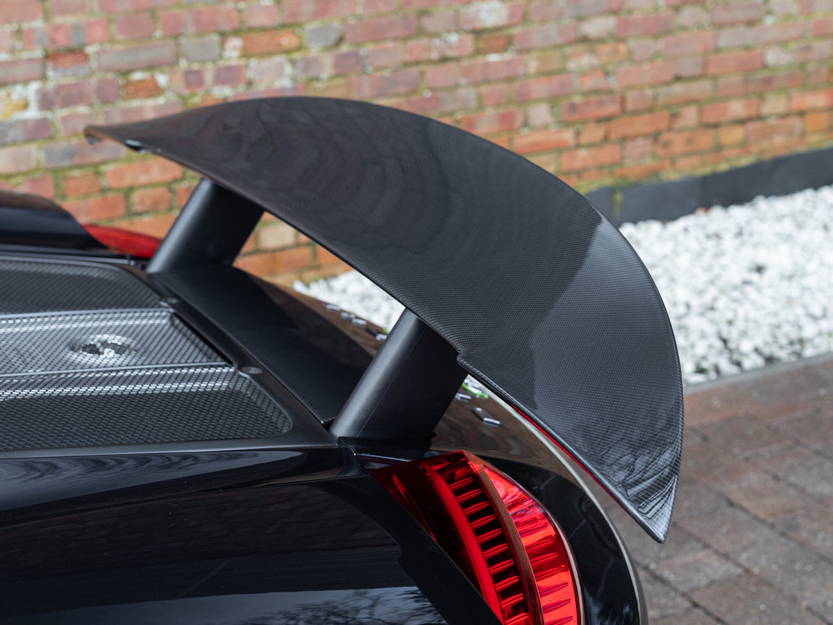 2015 Porsche 918 Spyder For Sale (picture 12 of 12)