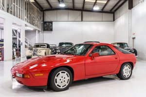Picture of 1988 Porsche 928 S4 Coupe For Sale