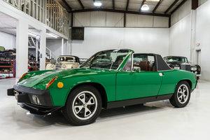 Picture of 1974 Porsche 914 Targa For Sale