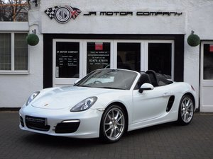 Picture of 2014 Porsche Boxster 981 2.7 Manual Huge Spec only 23000 Miles! For Sale
