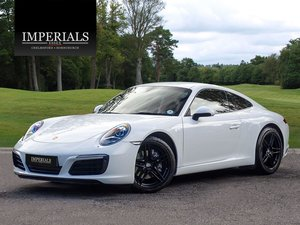 Picture of 2016 Porsche 911 SOLD