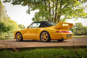 Picture of 1996 JUST ONE PRIVATE OWNER FROM NEW - ORIGINAL FACTORY BODYKIT For Sale
