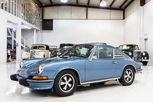 Picture of 1973 Porsche 911 2.4 E For Sale
