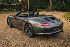 Picture of 2012 FULL PORSCHE HISTORY - WITH DESIRABLE OPTIONS - SUPERB For Sale