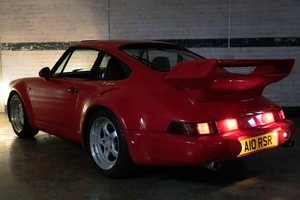 Picture of 1984 911 Carrera Coupe w/ RSR Body Kit For Sale