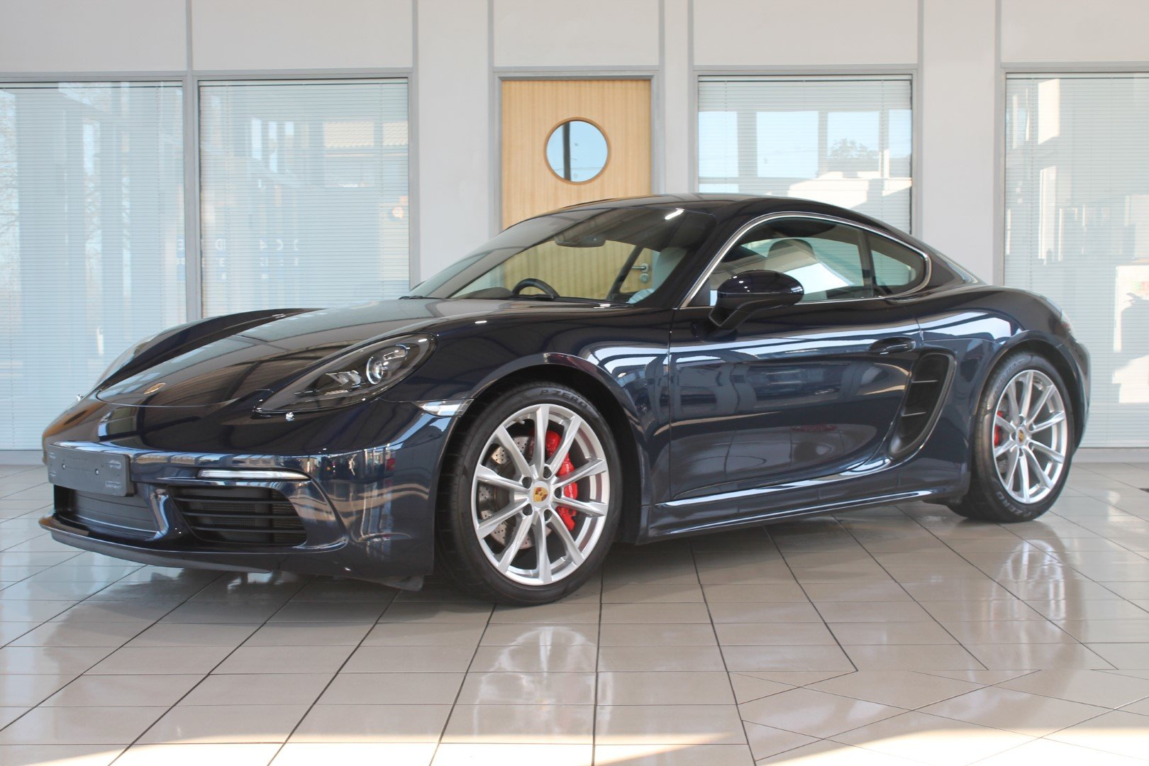 2016 Porsche Cayman (718) 2.5 S PDK - NOW SOLD - MORE REQUIRED For Sale (picture 1 of 12)