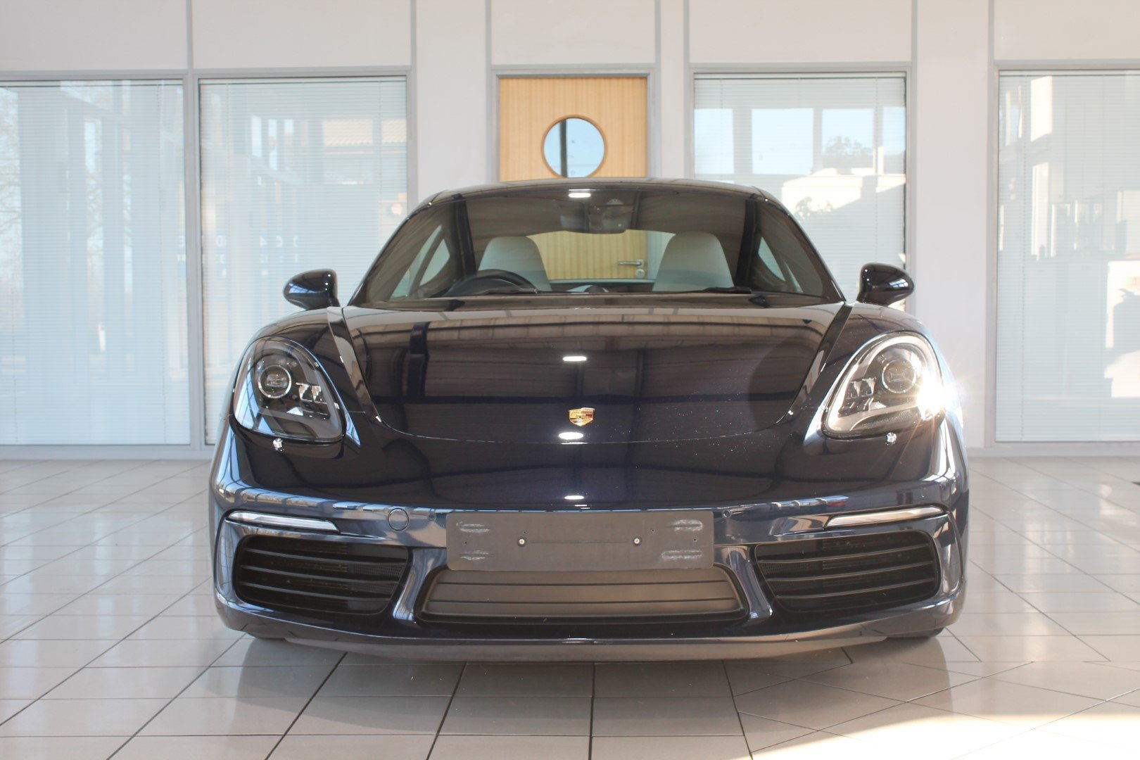2016 Porsche Cayman (718) 2.5 S PDK - NOW SOLD - MORE REQUIRED For Sale (picture 5 of 12)