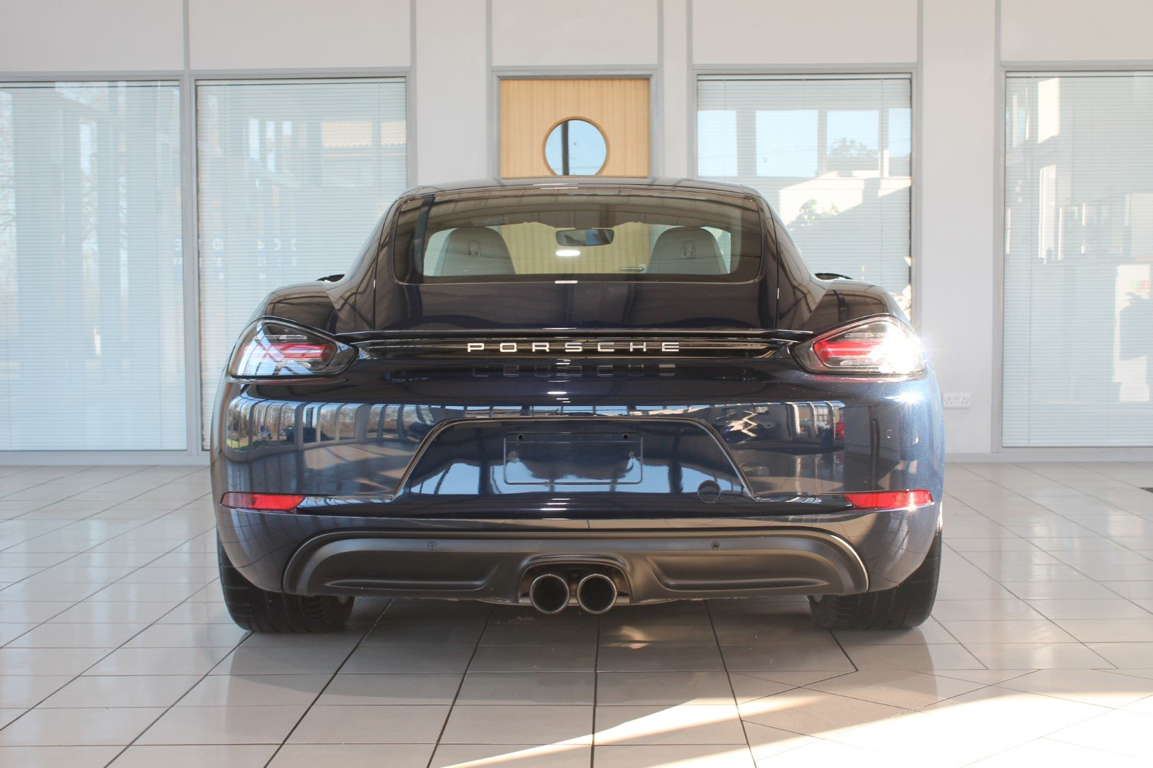 2016 Porsche Cayman (718) 2.5 S PDK - NOW SOLD - MORE REQUIRED For Sale (picture 6 of 12)