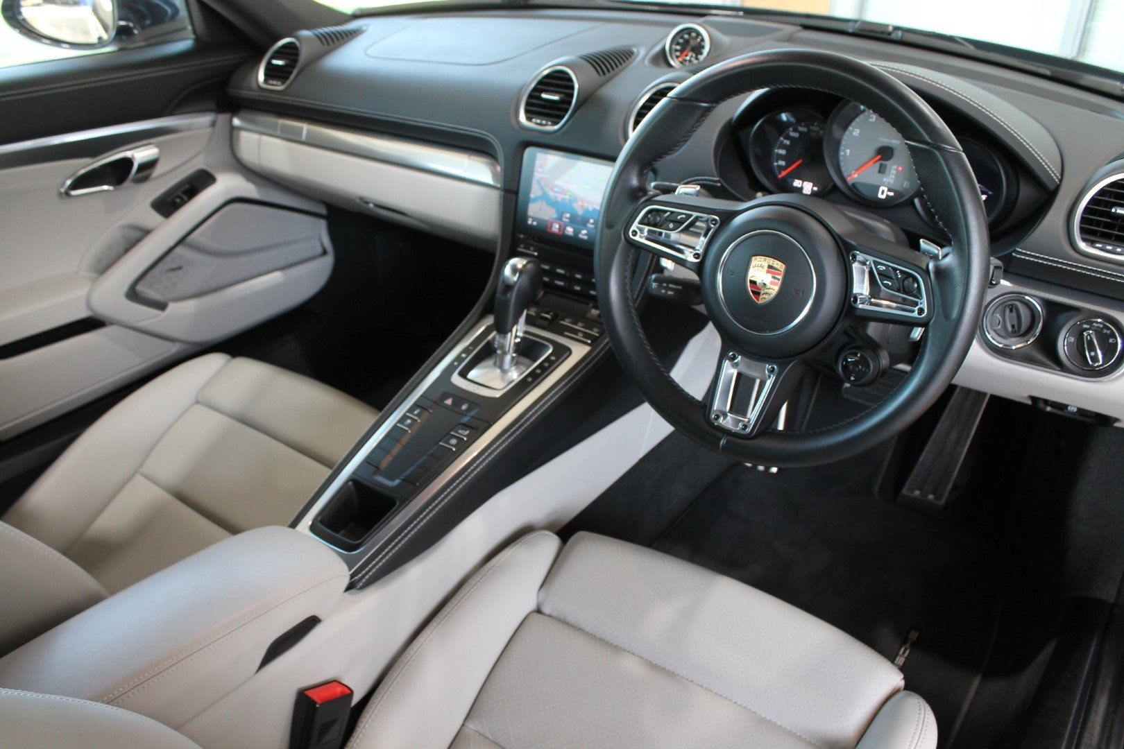 2016 Porsche Cayman (718) 2.5 S PDK - NOW SOLD - MORE REQUIRED For Sale (picture 9 of 12)