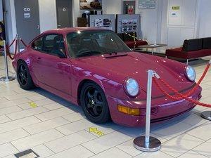Picture of 1989 Porsche 911 964 Carrera 4 For Sale