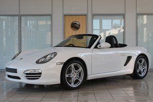 Picture of 2009 Porsche Boxster (987) 2.9 Gen II Manual For Sale