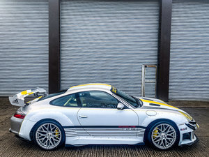 Picture of 2001 Porsche 911 GT3 RSR Le Mans Recreation For Sale
