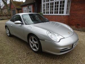 Picture of 2003 Porsche 996 Carrera 2 SOLD