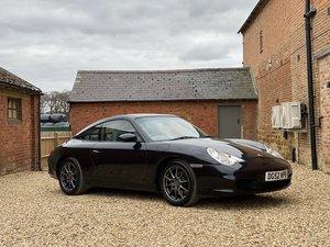 Picture of 2002 Porsche 911 3.6 Auto 2003 Model Year Targa Tiptronic S For Sale
