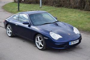 Picture of 2002 PORSCHE 911 CARRERA 4 996 – Manual For Sale