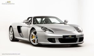 Picture of 2005 PORSCHE CARRERA GT // 12K MILES // SUPPLIED NEW TO UK For Sale