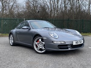 Picture of 2005 PORSCHE 997 CARRERA 4S - LOW MILES, 1 OWNER, PERFECT For Sale