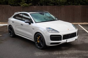 Picture of 2019/69 Porsche Cayenne Coupe Turbo S E-Hybrid For Sale