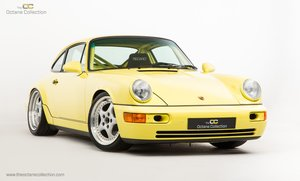 Picture of 1992 PORSCHE 964 CARRERA CUP // PTS SUMMER YELLOW For Sale