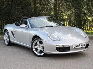 Picture of 2005 Porsche Boxster 2.7 987 For Sale