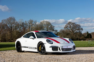 Picture of 2016 Porsche 911R For Sale