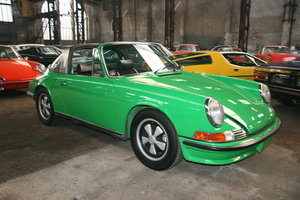 Picture of 1972 Porsche 911 2.4 S targa For Sale