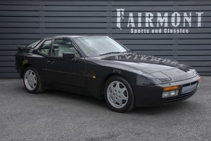 Picture of 1990 Porsche 944 Turbo - best colour combo, lovely condition For Sale